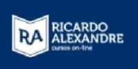 Ricardo Alexandre - Cursos on-line