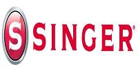 Singer - Máquinas e Acessórios